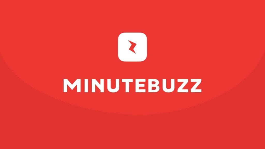 Première Française : Minutebuzz  se lance dans « le 100% social » !
