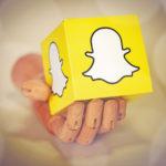 Discover, moteur de Snapchat