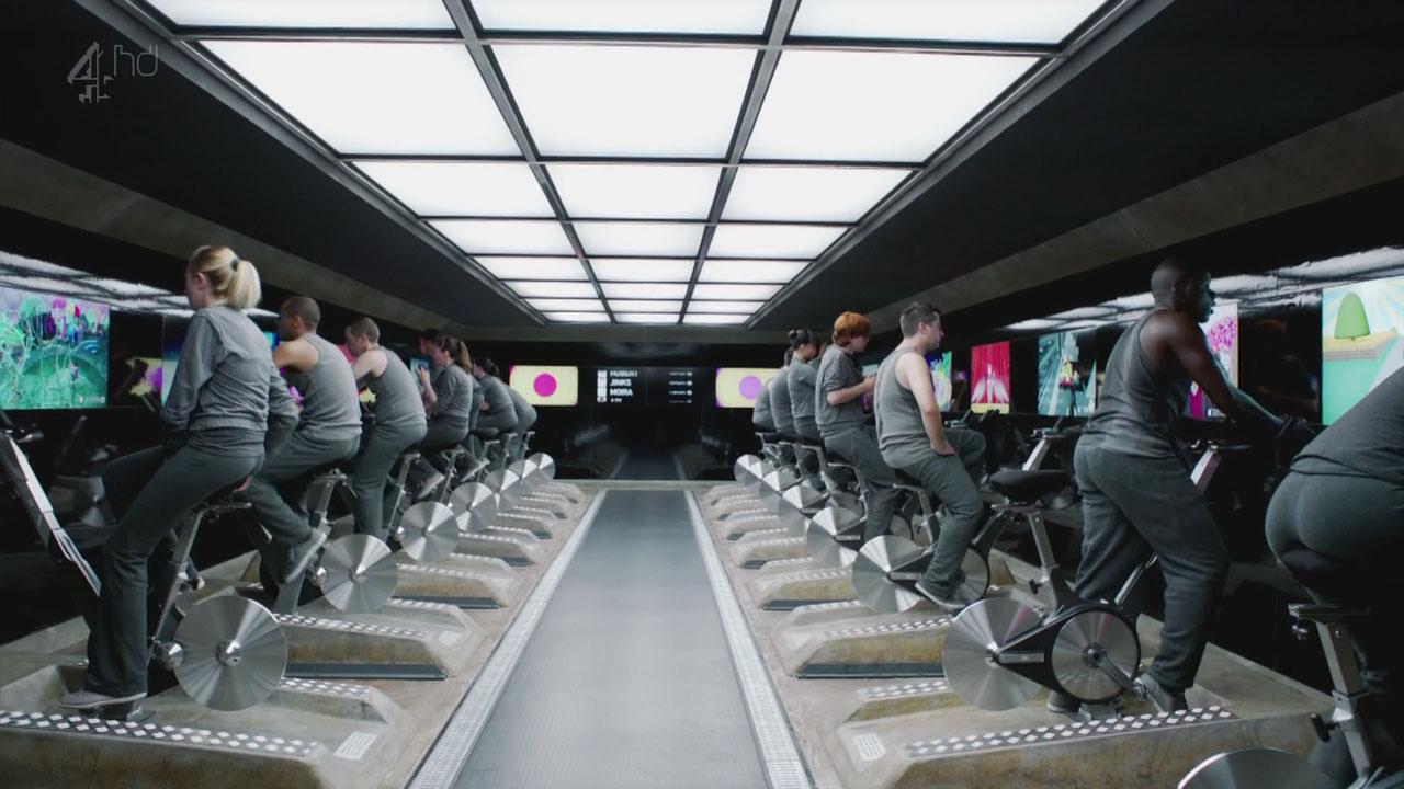 Black mirror : la série qui autopsie nos rapports aux machines