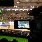 Atelier Hermine Social Media : le basket en direct