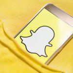 Snapchat, média favori des jeunes ?