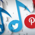 Artistes et réseaux sociaux: le mix qui cartonne