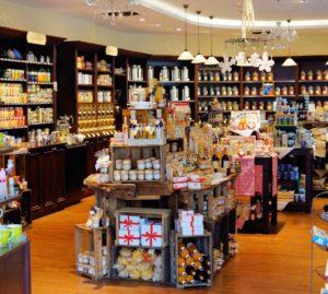 retail store marketing sensoriel