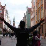 Retour du monde : quatrième halte en Pologne