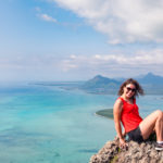 Retour du monde : sixième étape à l'Île Maurice