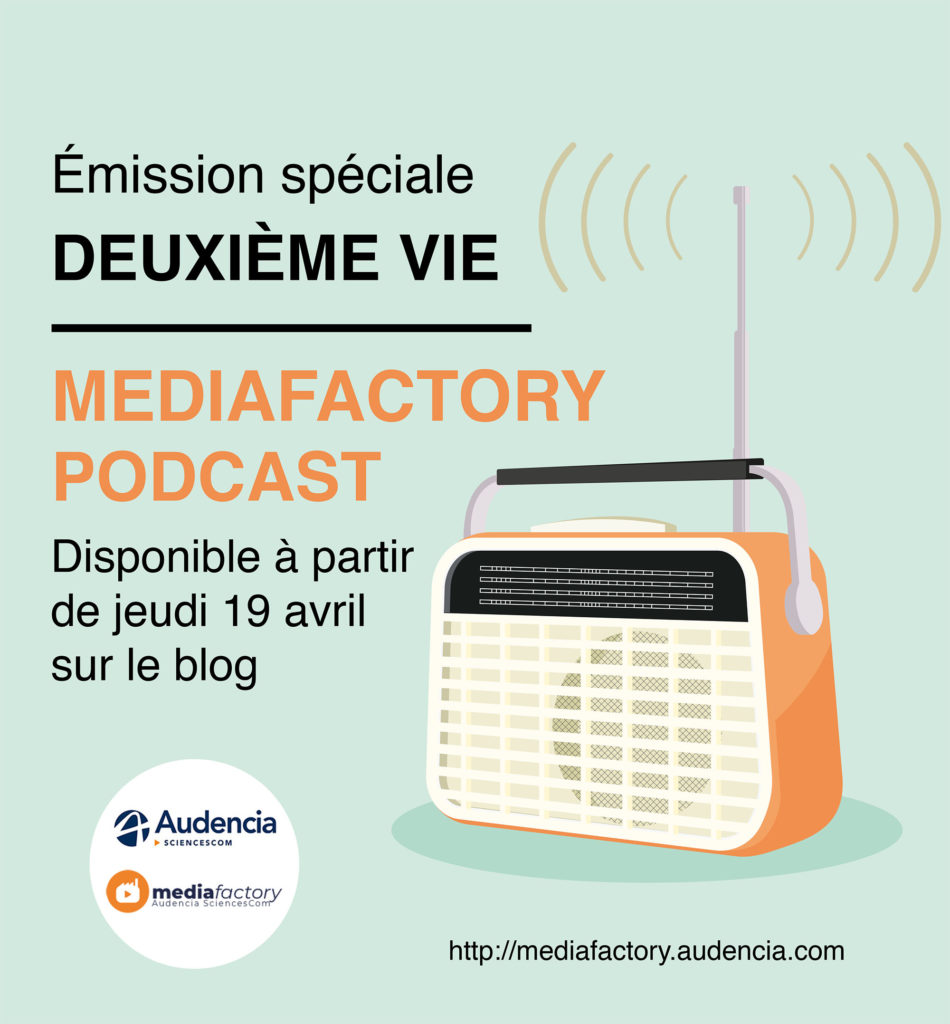 Podcast Radio SciencesCom