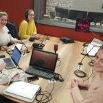 SIR'N : les étudiants d'Audencia SciencesCom lancent une webradio