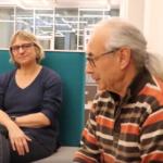 Robert et Annick : deux des plus fidèles fan du FCNantes