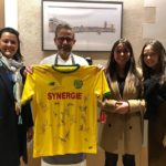 Rencontre avec un 12ème Homme du FCNantes - Jean Yves Gueho