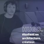 Les Insulaires #1 : Rencontre avec Hugo FALAISE