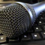 Julien Cernobori: «Le podcast est un travail d'auteur, original et personnel »