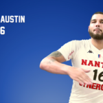 Nantes Basket Hermine : les GIF des étudiants diffusés pendant les matches