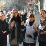 Retour du monde : deuxième opus en Arménie