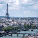 """""""Que faire à Paris ? """" dépoussière la communication institutionnelle"""