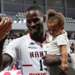 NHB - Paris Basketball : les images d'une victoire