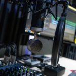 Podcast: objet sonore non identifié en plein décollage