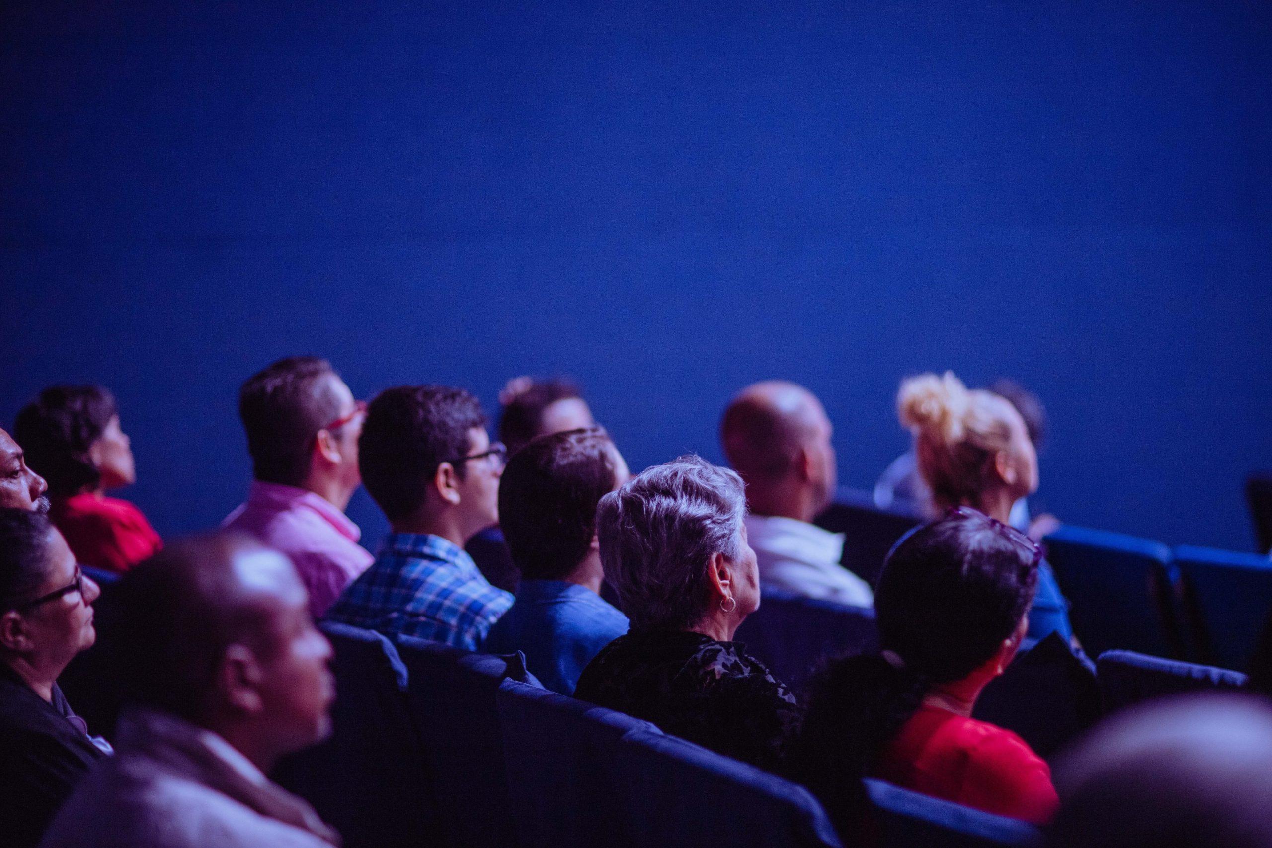 Cinéma vs streaming : rien ne vaut une bonne toile !